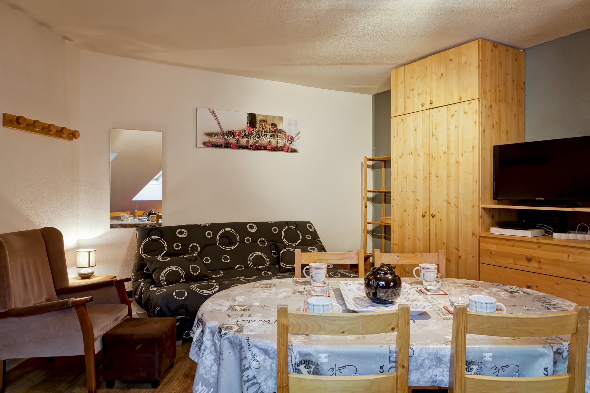 Appartements Tarentaise