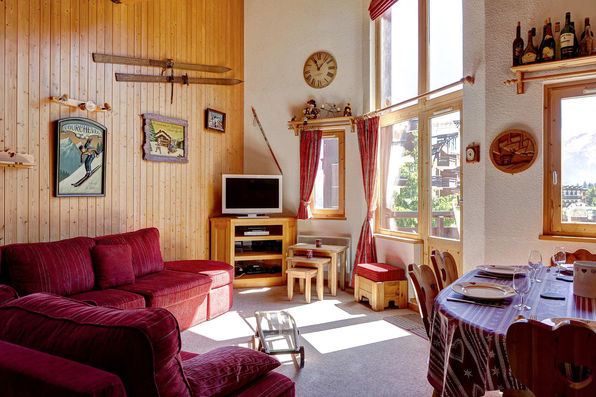 Appartements Kalinka