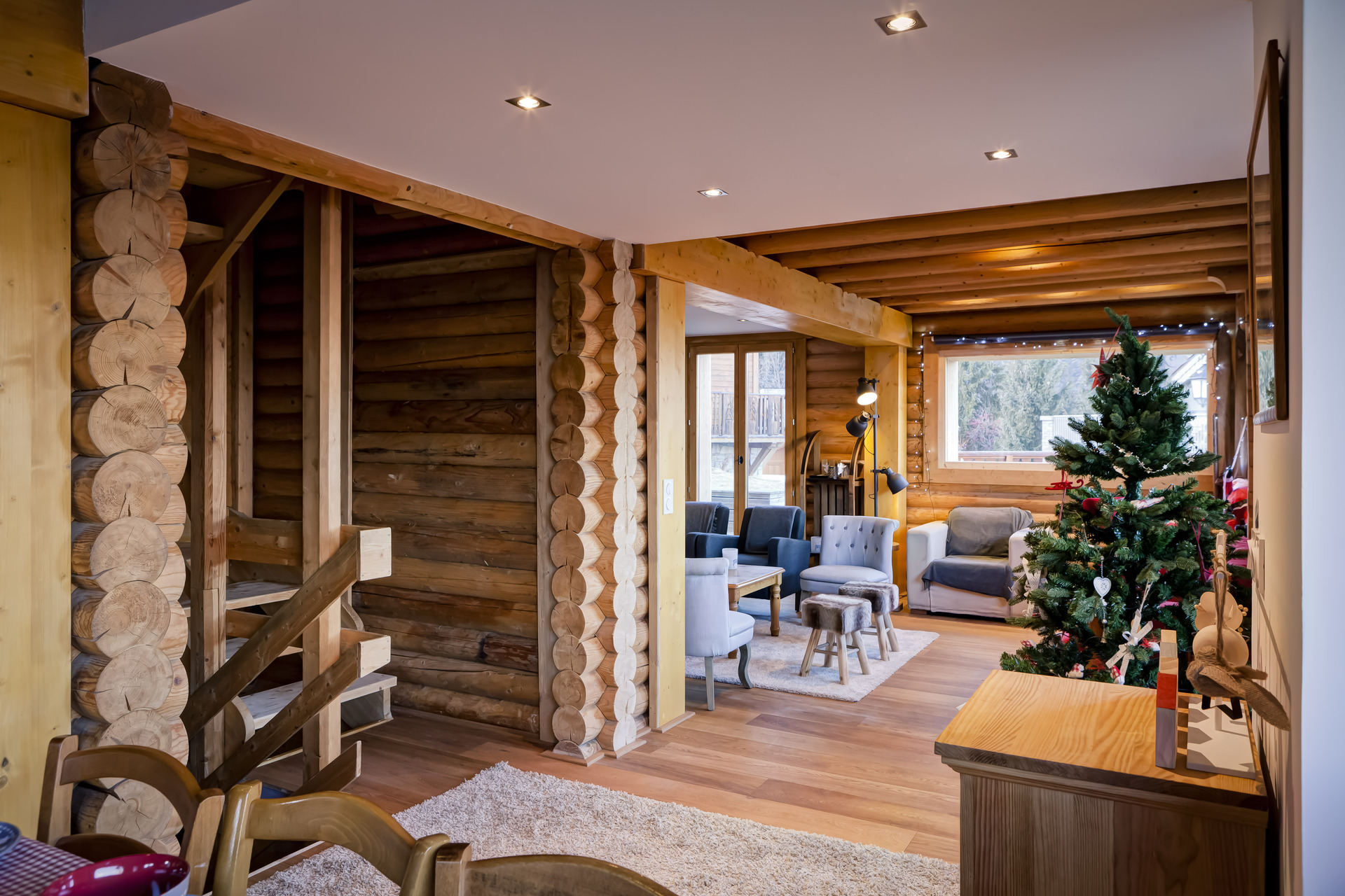 Chalet Orchis