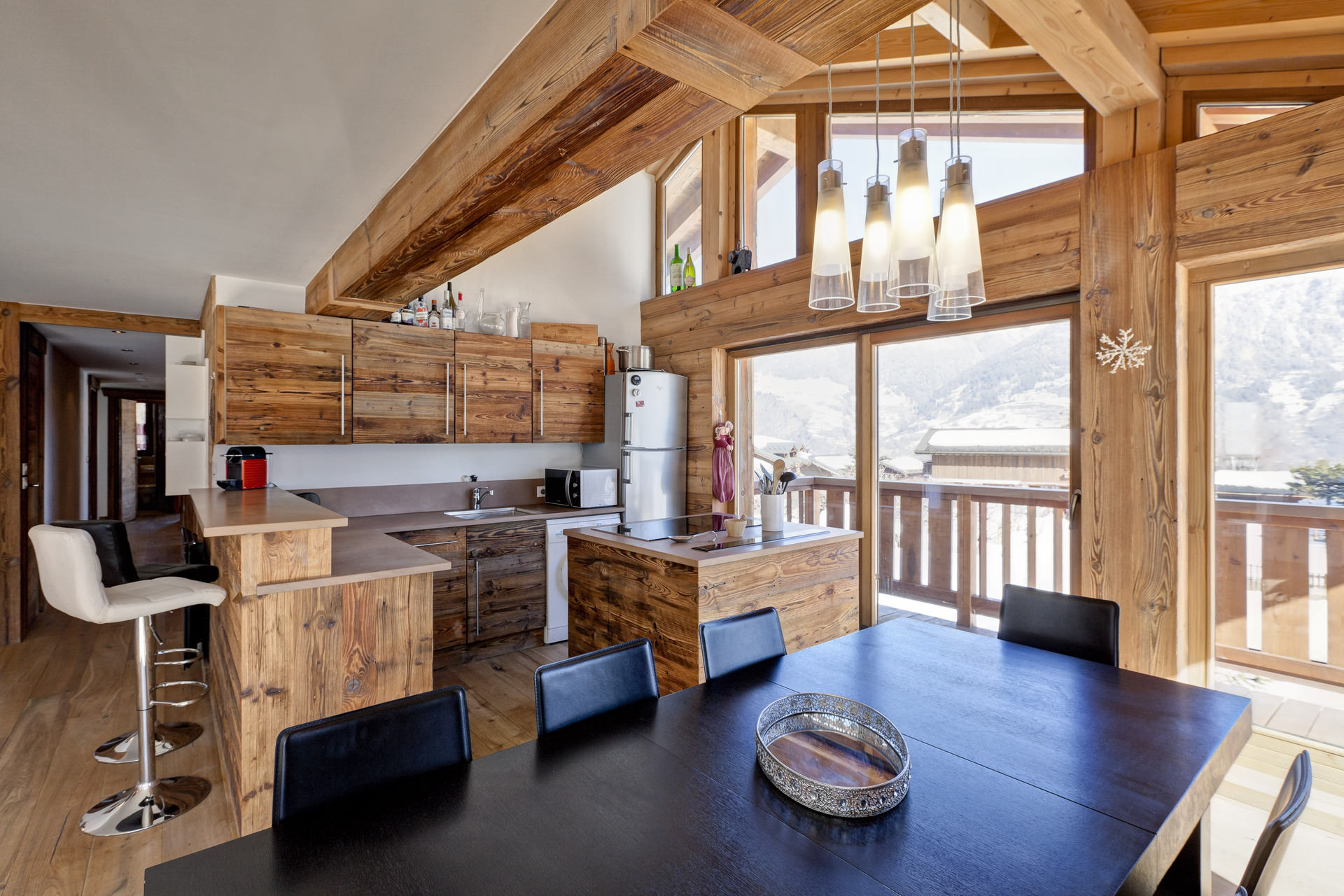 CHALET PURE